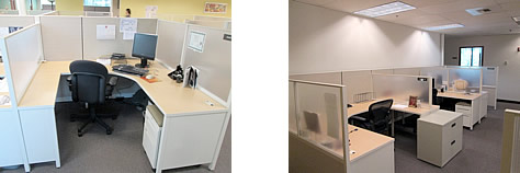 Used Office Furniture Orca Furniture Systems Seattle